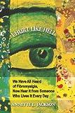 I Hurt Like Hell, Annette L. Jackson, 1434912841