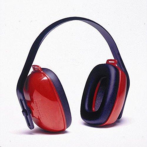 QM24+ Noise Blocking Earmuffs QM24+ w/Headband