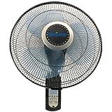 Hurricane Super 8 Digital Wall Mount Fan