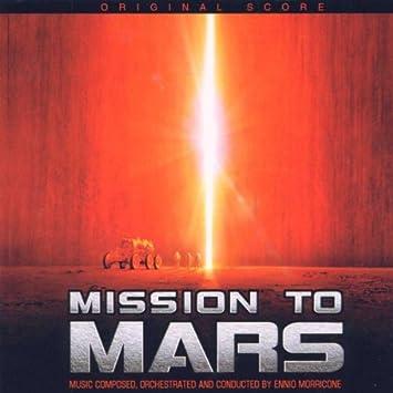 Mission to Mars: Original Soundtrack: Amazon.es: Música