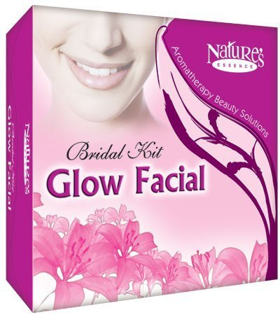 Nature's Essence Bridal Glow Facial Kit by Nature's Essence