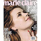 Marie Claire July 2018 小さい表紙画像