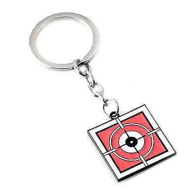 Amazon com: AEmber BK - R6 Necklace & R6 Keychain | Spetsnaz