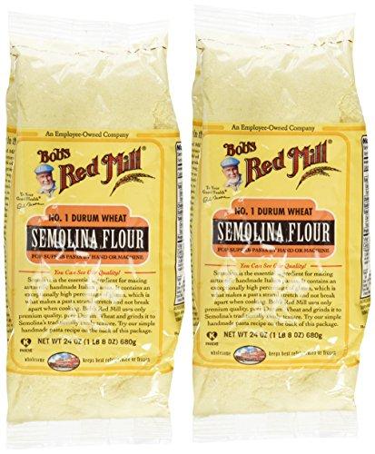 Pasta Flour: Amazon.com