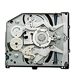 Original Sony PS4 BluRay DVD Drive with BDP-010 BDP-015 Circuit Board KES-860A KES-860AAA KEM-860A KEM-860AAA Laser for CUH-1001A 500GB Sony PlayStation 4