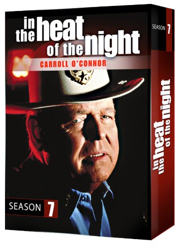 In The Heat of the Night Season 7 (In The Heat Of The Night Complete Series)