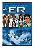 DVD : ER: Season 14