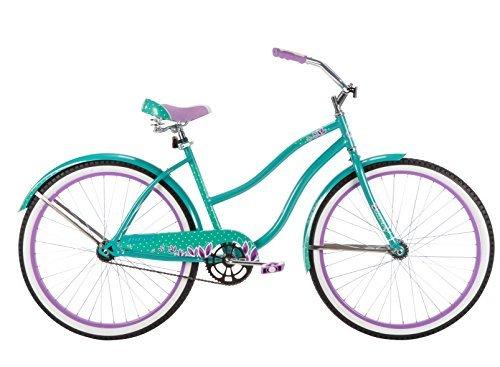 Huffy Bicycle Company Women's Good Vibrations Cruiser Bike 26/Large [並行輸入品] B06XFPR1CC
