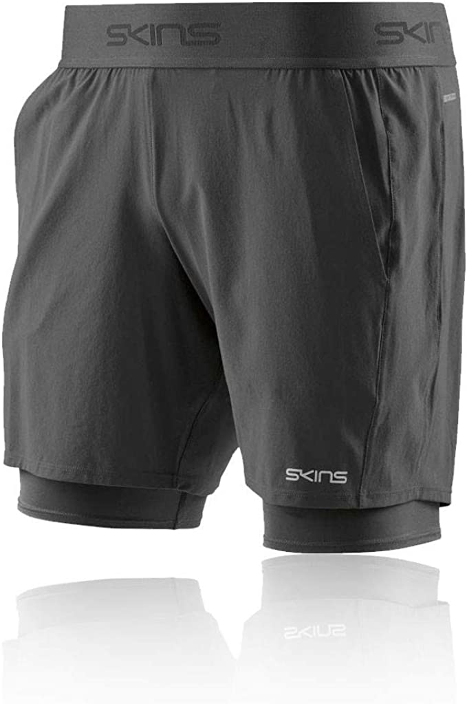 Skins DNAmic Primary Superpose 2in1 Shorts