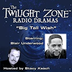 The Big Tall Wish