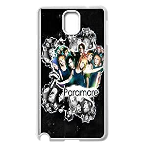 Generic Case Paramore For Samsung Galaxy Note 3 N7200 G7Y6617949 Kimberly Kurzendoerfer