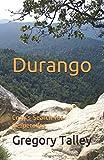img - for Durango: Cody's Search for Desperados book / textbook / text book