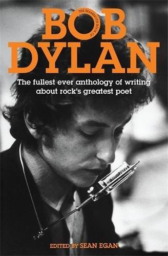 Mammoth Book Of Bob Dylan