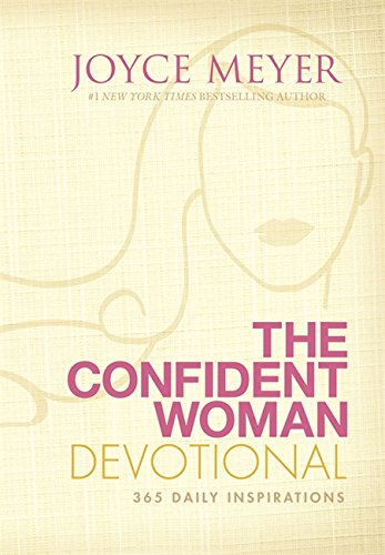 The Confident Woman Devotional: 365 Daily - Charlotte Mall In Outlet