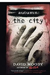 The City (Autumn, Book 2)
