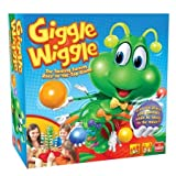 Goliath Games Giggle Wiggle Kids Game Ages 4 and Up