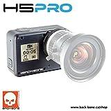 Back-Bone Ribcage Modified Hero5 Black (C-Mount) Sports & Action Video Camera (H5PRO) Action Cameras Back-Bone