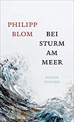 Bei Sturm am Meer: Roman (German Edition)