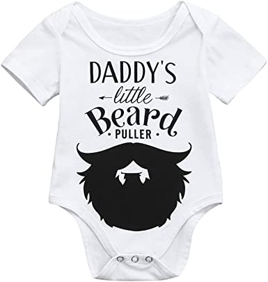 MERICAL Newborn Infant Baby Girl Clothes Romper Letter Print Princess Jumpsuit Outfits Clothes