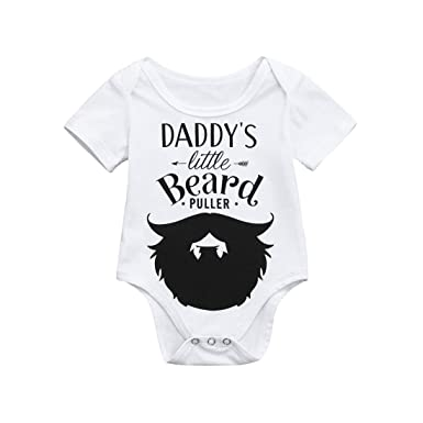 ce073e14d9c9d JYC Newborn Infant Baby Boys Girls Outfits I m The Rainbow Letters Print  Romper Jumpsuit