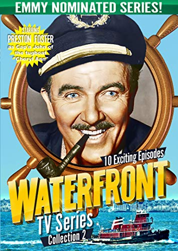 (Waterfront TV Series: Collection 2)