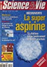 Science & Vie [n° 971, août 1998] Découverte : la super aspirine par Science & Vie