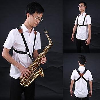 51M%2BGFBxZ4L._SL500_AC_SS350_ amazon com xinlinke alto tenor adjustable sax saxophone leather