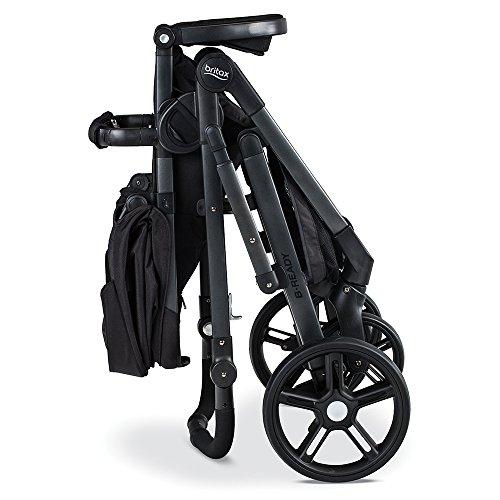 Britax B-Ready G2 Stroller, Black by BRITAX (Image #6)