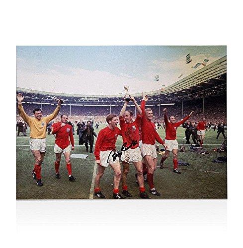 1966 Football Soccer World Cup - 5