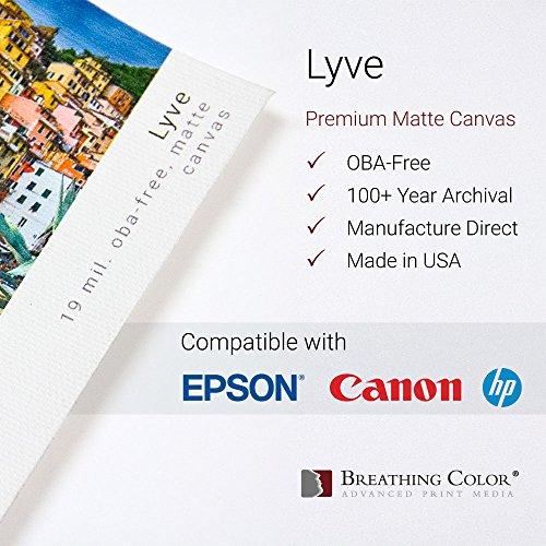 canvas printer amazon com