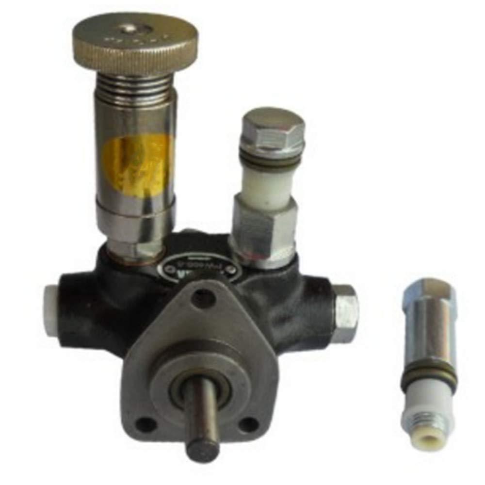 Fuel Feed Pump 105217-6030 for Komatsu 6D125 PC400-6 PC400-5 PC300-3 PC450-5