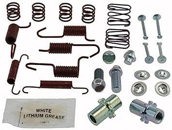 Raybestos H17438 Professional Grade Parking Brake Hardware Kit