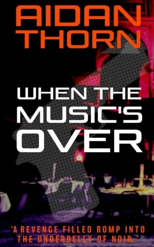 When The Music's Over