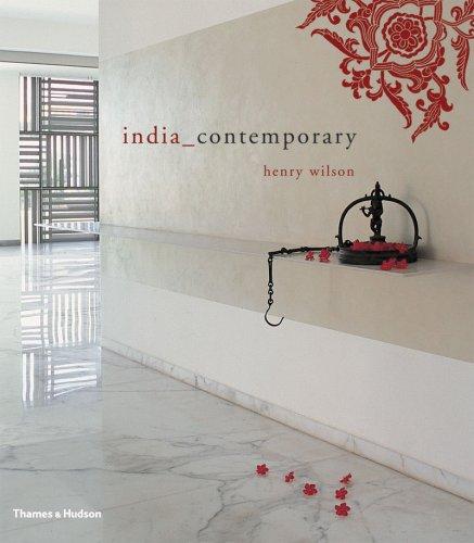 India Contemporary