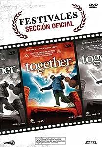 Together (Juntos) (Festivales sección oficial) [DVD]