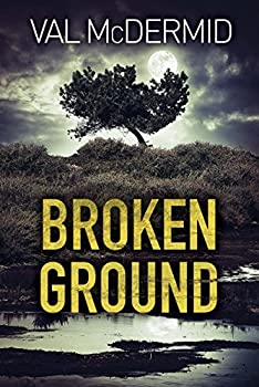 Broken Ground 1408709368 Book Cover