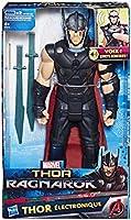 Boneco Eletrônico Thor Ragnarok