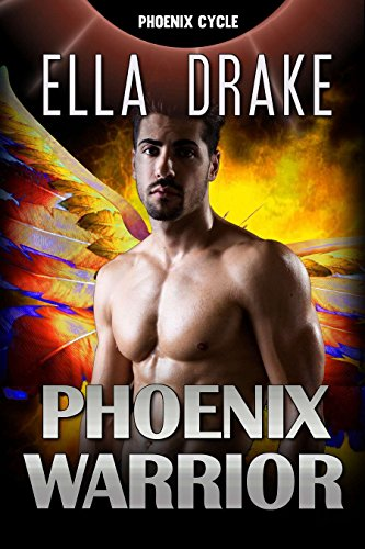 The Phoenix Warrior: Space Grit Two: Book One (The Phoenix Cycle 1)