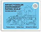 img - for Infant/Toddler Environment Rating Scale book / textbook / text book