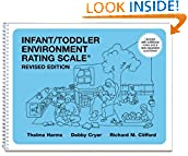 #10: Infant/Toddler Environment Rating Scale (ITERS-R): Revised Edition