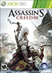 Assassin's Creed 3 - Trilingual - Xbo...