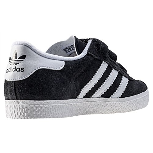 adidas Gazelle 2 Cf, Zapatillas para Niños Solid Grey