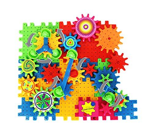 Educational Toy Gear Set Fine Motor Skills Toys