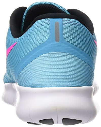 s Shoes Blast Turquoise Nike photo Rn Running black Blue gamma Free Women pink Training Blue TAAqwRx