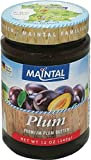Maintal Premium Plum Butter, 12 Ounce