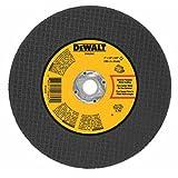 DEWALT DWA3501 Metal Abrasive Blade, 7-Inch X 1/8-Inch