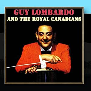 Vintage Music No. 111 - LP: Guy Lombardo: Soft Burlesque