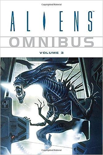 Aliens Omnibus Volume 3 (v. 3)