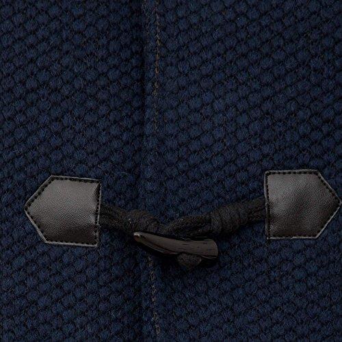 Guess Cappotto Cappotto Uomo Cappotto Uomo Montgomery Montgomery Guess Montgomery Uomo Blu Blu Blu Guess xSgwCnq4U