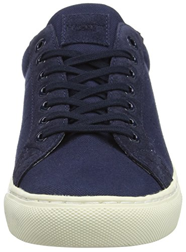 Hackett London Cranfield, Scarpe Running Uomo Blu (Navy)